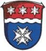 Wappen Wohratal